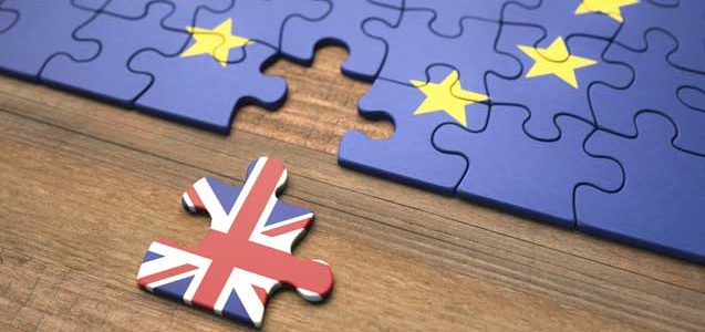 Effects of Brexit on European intellectual property rights in the UK