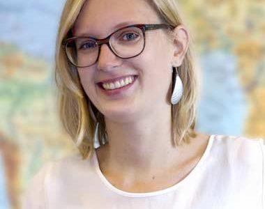 Vortrag von Carina Ehrig bei den Dresdner Industriegesprächen der DPG