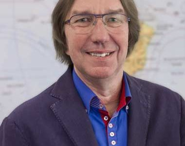 Dr. Frank Kailuweit