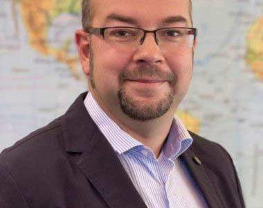 Dr. Jörg Smolinski